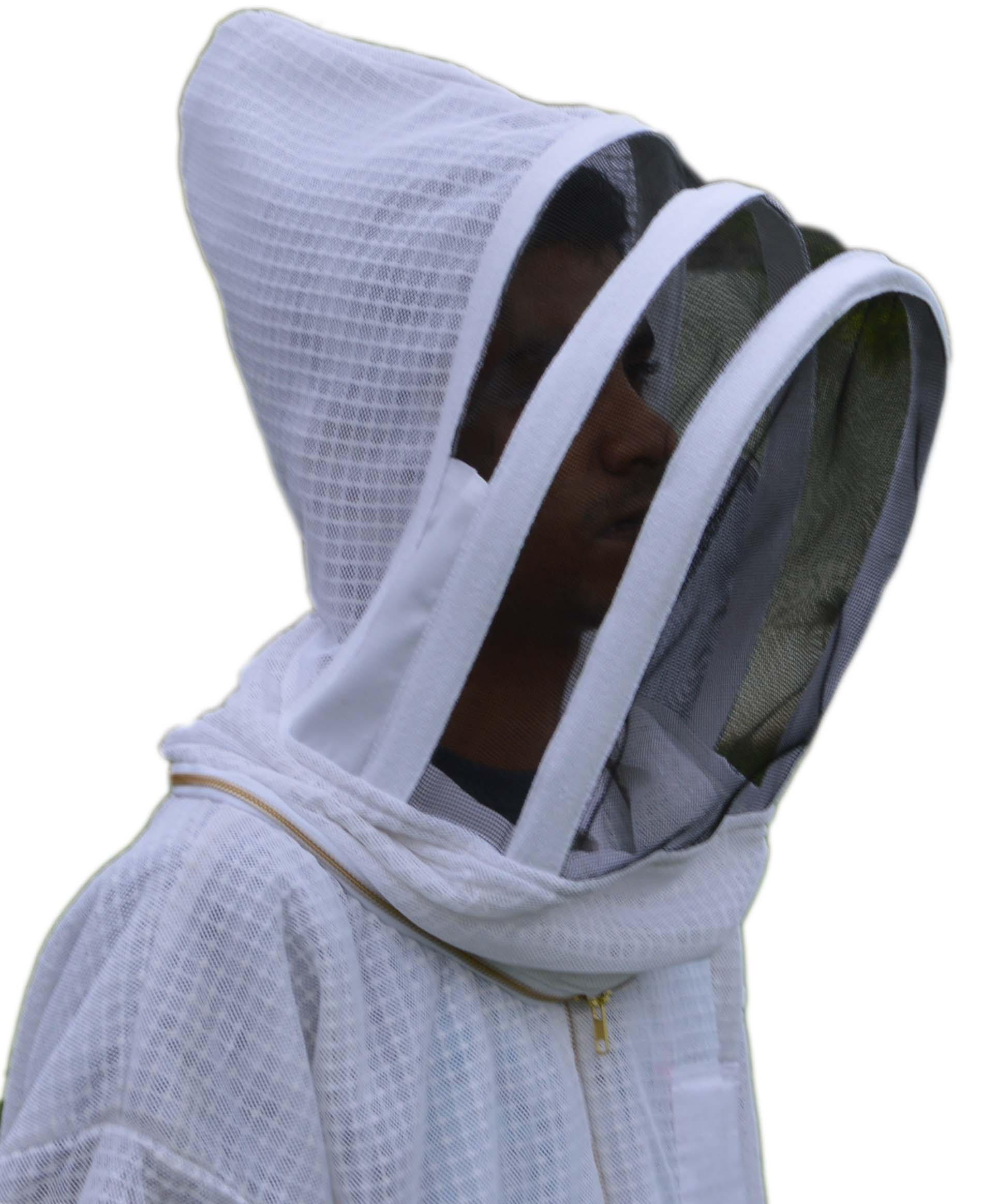 Ultra Ventilated Bee Suit Body Friendly On Sale Free