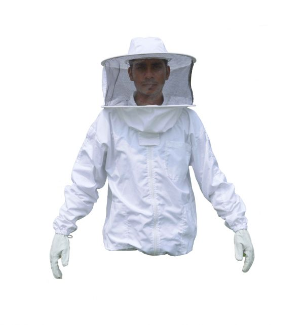 cotton jacket round