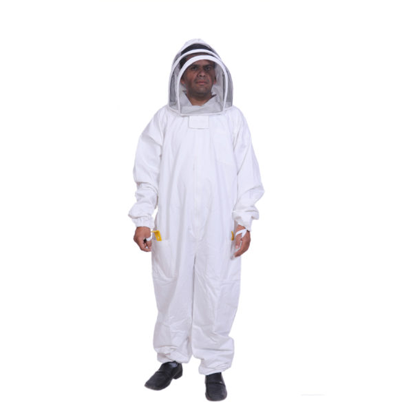 cotton bee suit